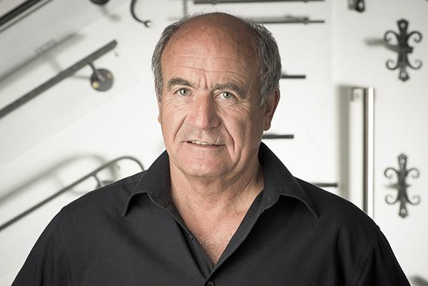 Enrico Giacometti