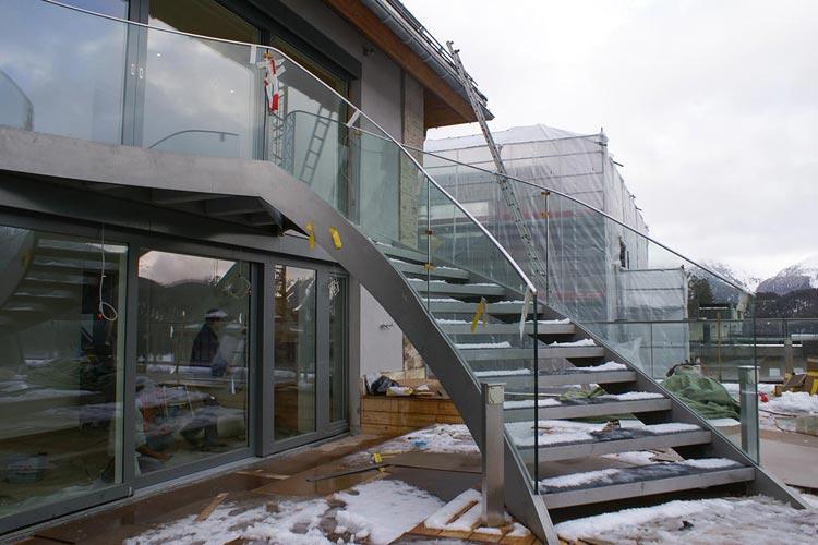 Post Hotel St. Moritz