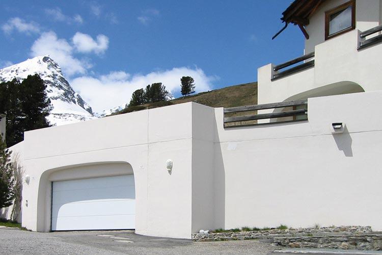 Hörmann SPU40 St. Moritz