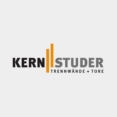 Kern-Studer Trennwände und Tore